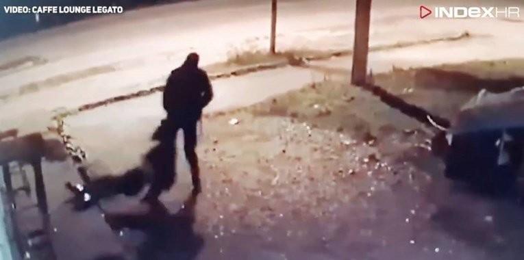 """""""Kako kod Đanija može 1.500 ljudi?"""" Policija IZVLAČILA goste iz kluba, dok je vlasnik zapomagao (VIDEO)"""