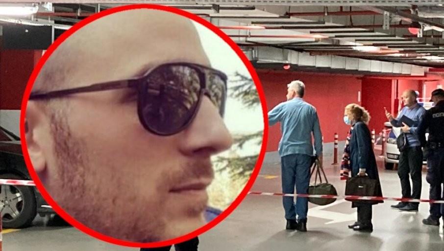 PRETILI MU NA INSTAGRAMU PRE PUCNjA U GLAVU: Jezive reči upućene Šarcu koji je juče upucan na parkingu Ušća