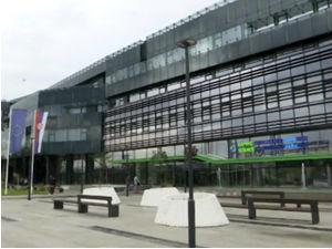 Први станари Научно-технолошког парка у Нишу