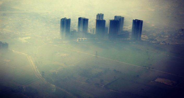 Опасан и веома загађен ваздух у пет градова Србије - алармантно у Смедереву и Бору