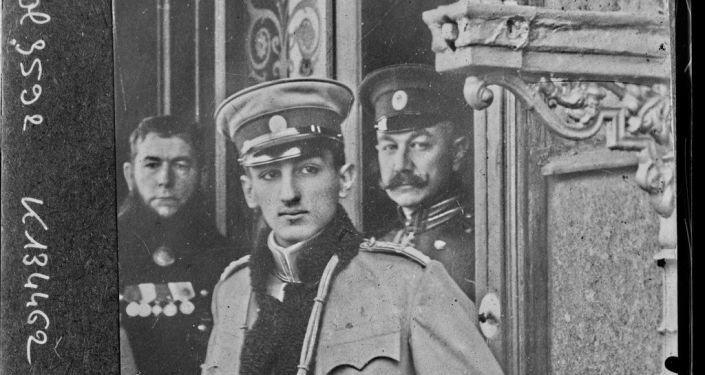 Најмистериознији српски принц: Јунак из давних времена