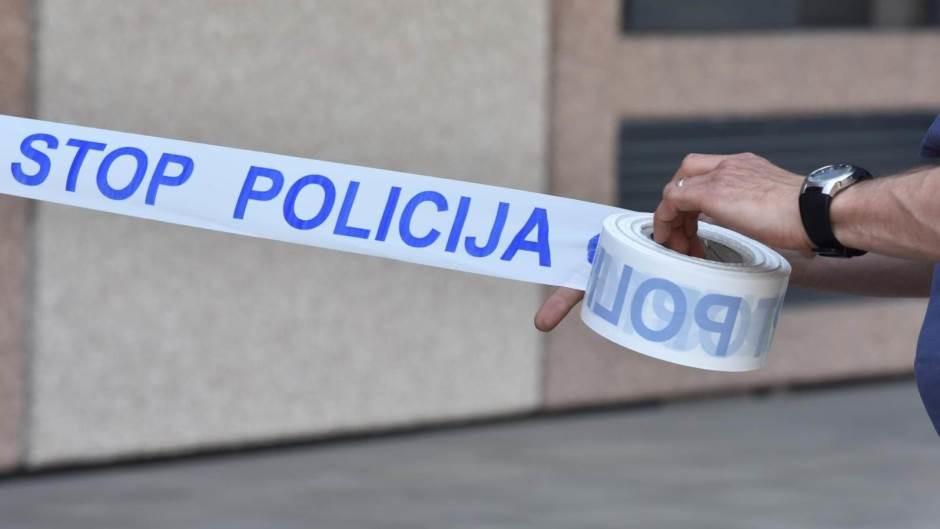 U pucnjavi u Podgorici ubijene dve osobe