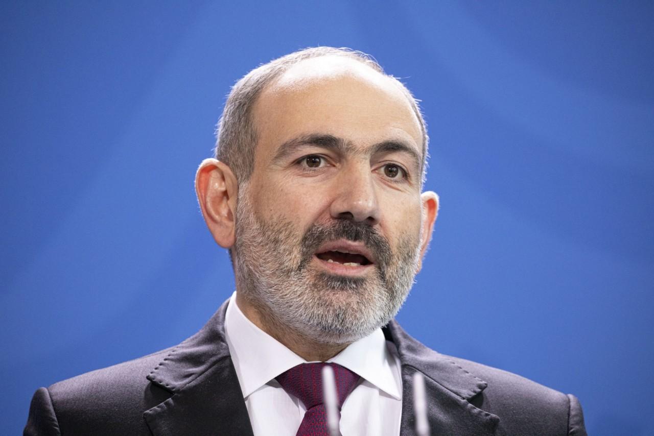 """""""Jermeni u Karabahu neće preživeti…"""""""