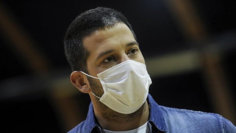 UDOVIČIĆ: Pandemija izvršila veliki uticaj na svetski sport