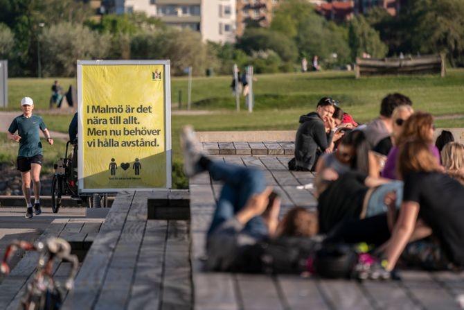 Švedska odlučila da uvodi blokadu: Korona opet buknula, ovog puta primenjuju drugačiju taktitku