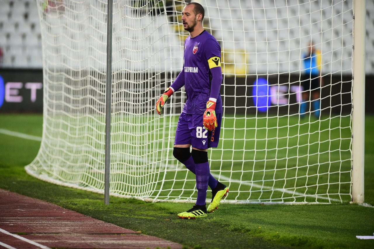 """Borjanova PORUKA Partizanu: """"Ako bude publike u Ligi Evrope, ostavićemo vam najbolja mesta"""""""