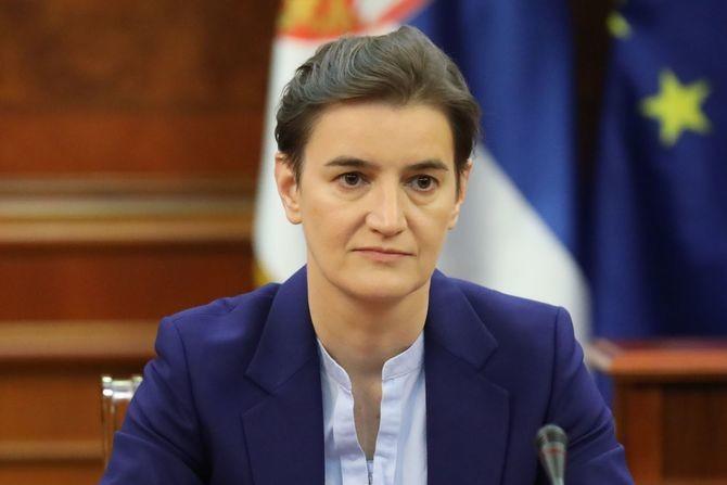 Brnabić o korona virusu: Srbiji sledi pogoršanje stanja, premijerka otkrila da li će biti zatvaranja