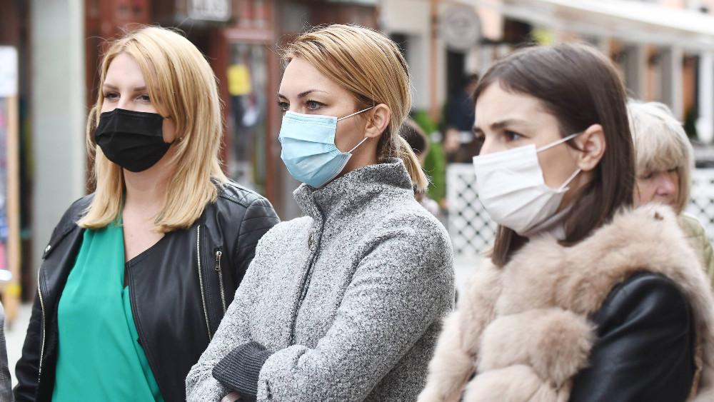 U Sloveniji proglašena epidemija na teritoriji cele zemlje