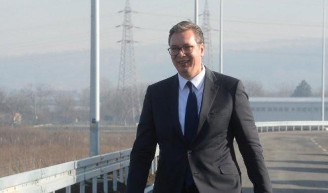 DAN OSLOBOĐENJA BEOGRADA! Vučić polaže venac na spomenik Neznanom junaku na Avali