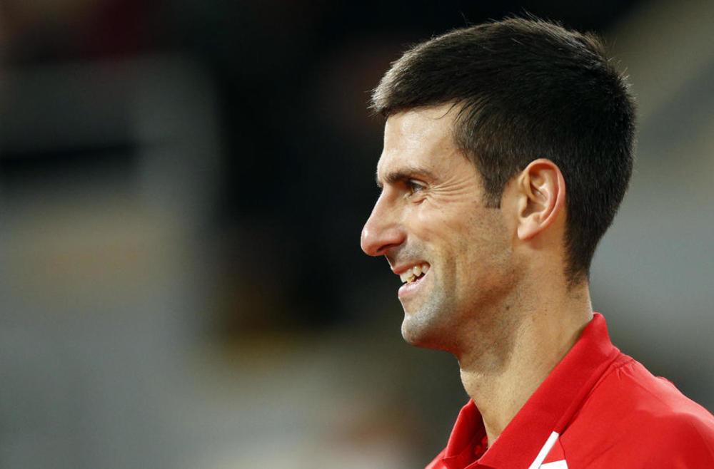 BUUUM! ĐOKOVIĆ IZABRAN ZA NAJBOLJEG TENISERA U ISTORIJI: Totalni šok su pozicije Federera i Nadala!