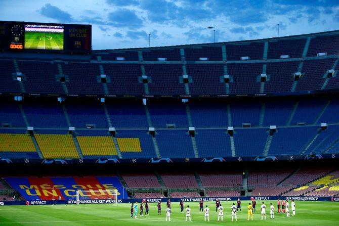 Iznenadna smrt i najtužniji El Klasiko u istoriji: Kako je igrač Barse umro dan pred meč sa Realom