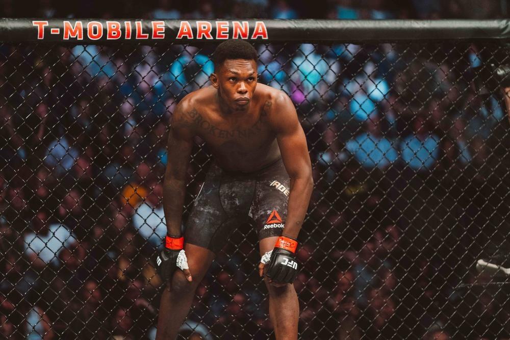 KAKAV DOPING, TO MI JE OD MARIHUANE: UFC šampion objasnio labavi prsni mišić koji je zapalio internet VIDEO