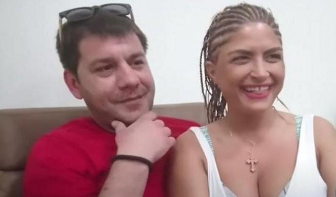 IVAN MARINKOVIĆ SE OŽENIO?! Objavio sliku sa Jelenom i SAOPŠTIO - MOJA ŽENA! Svi KOMENTARIŠU (FOTO)