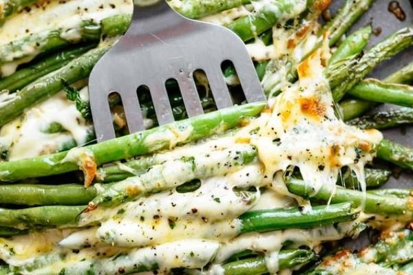 Zapečena boranija menja vaše mišljenje o ovom povrću