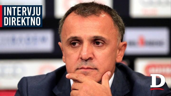 Ljubinko Drulović: Nije normalno da Srbija ne igra na EURO