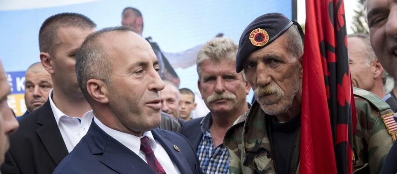 Panika među ŠIPTARIMA! Ko su sledeći TERORISTI koji će ići u HAG? Stižu Haradinaj i Čeku
