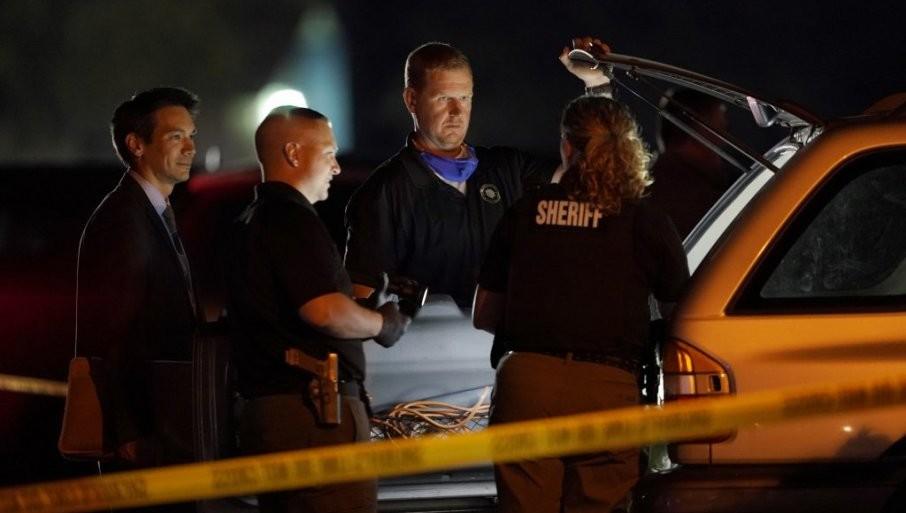 PUCNjAVA U ATLANTI: Reper King Von i još dve osobe ubijene