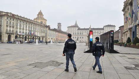 Italija u tri boje: Kako protiču prvi dani novog 'lockdowna'