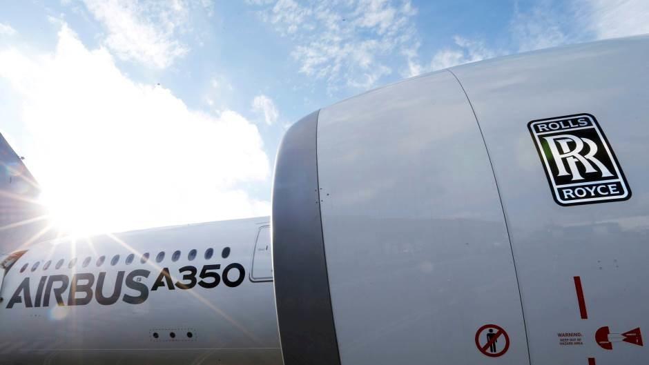 Štrajk radnika u fabrici avionskih motora Rols-Rojs: Ne damo se bez borbe