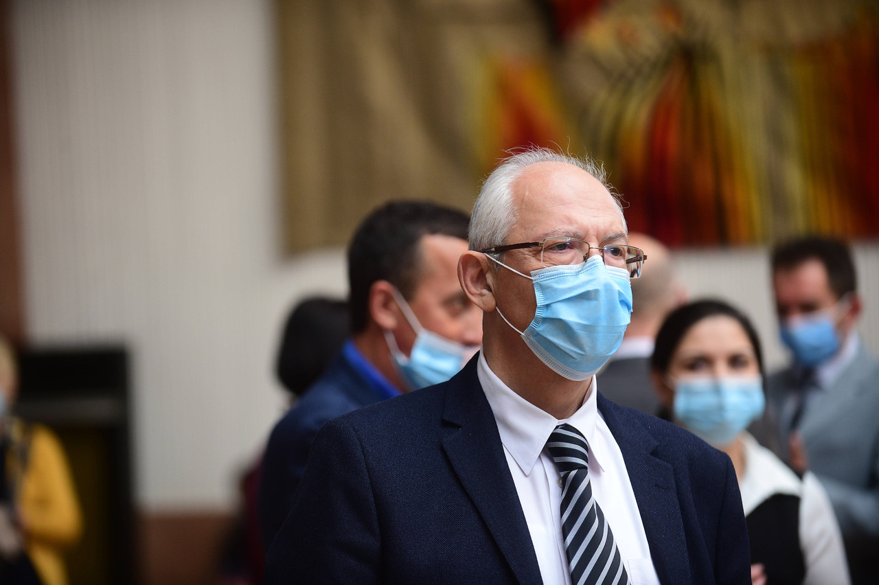 Ova dva dana su POSEBNO OPASNA: Dr Kon moli Beograđane da pomognu, u bolnicama KRITIČNO