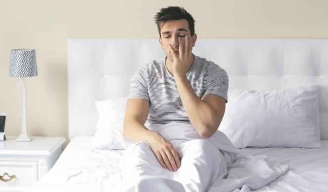OVA BOLEST SE KRIJE IZ STALNOG UMORA! Spavate, a budite se JOŠ UMORNIJI?! Evo o ČEMU SE RADI