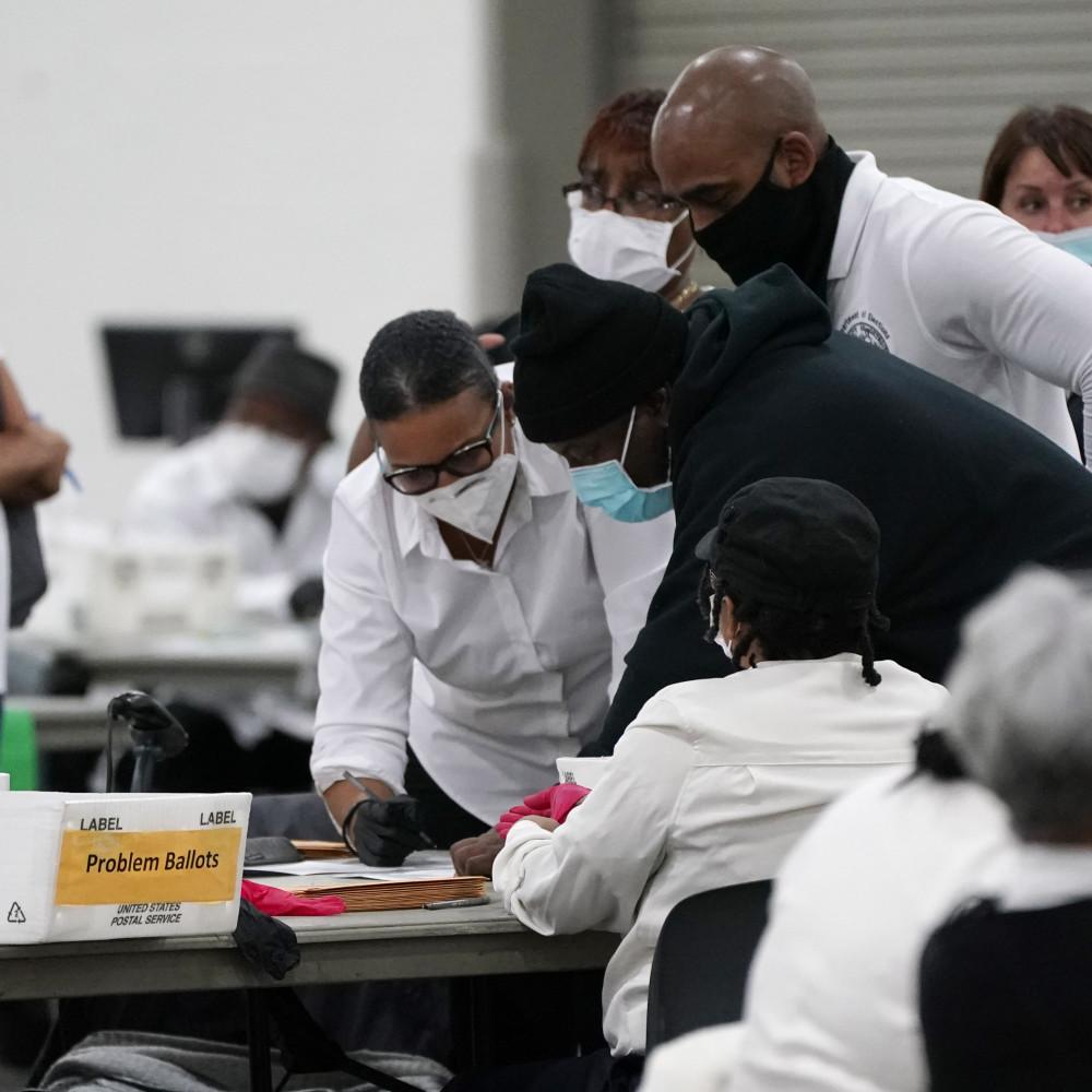 Američki radnik pošte otkriva manipulacije: Naredili su mi da promenim datum na glasačkom listiću
