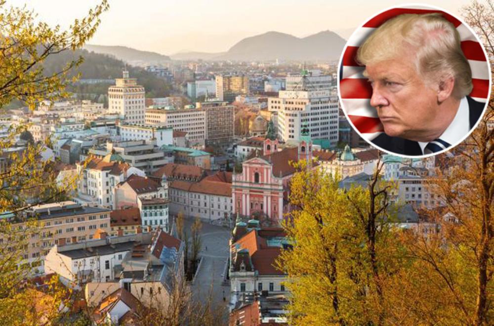 AKO IZGUBI U SAD, TRAMP IMA REZERVNU DOMOVINU: Šokantan predlog iz regiona američkom predsedniku!