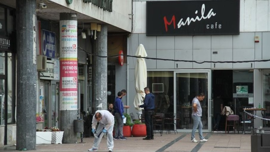 NE ZNAM ODAKLE PAVLOVIĆU PUŠKA: Aleksa Živić svedočio na suđenju za ranjavanje trojice policajaca u centru Niša