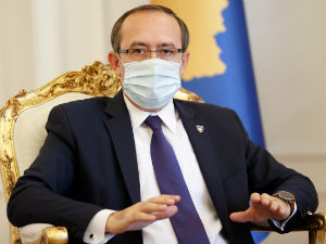 Хоти не искључује ванредне изборе на Косову и Метохији