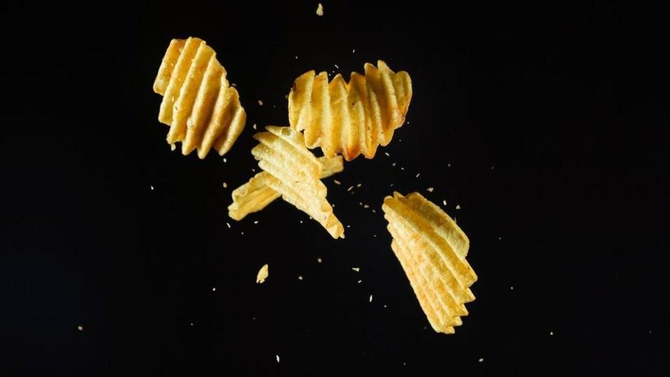 Hrana i zdravlje: Zašto volimo čips od krompira i kako zvuk menja ukus