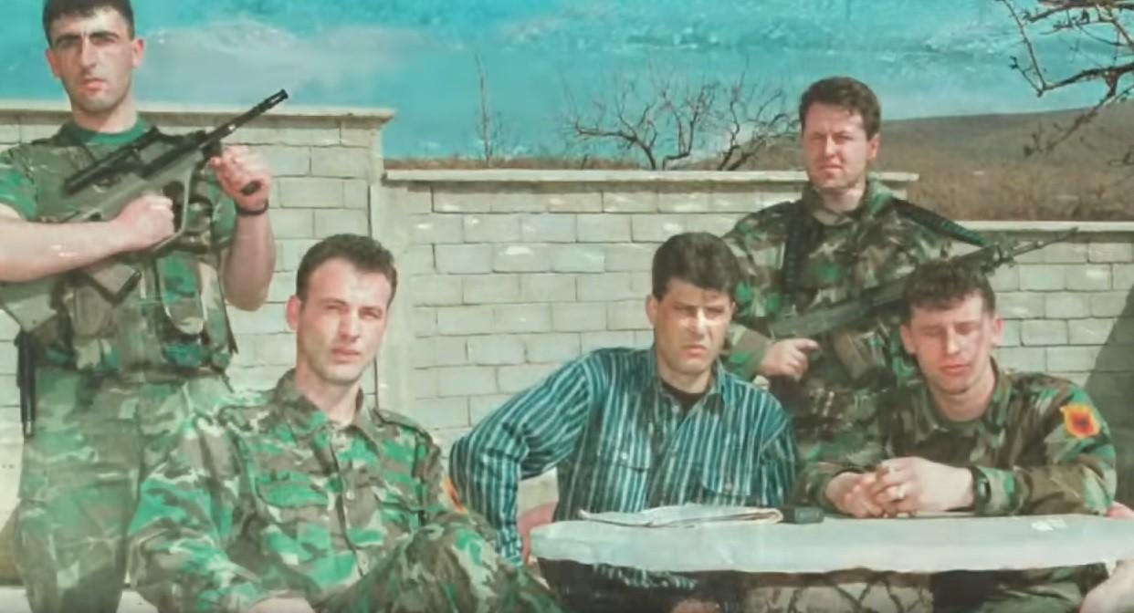 Tači zlostavljao Srbe u podrumima KRVAVIH zidova: Terali ih da piju RAZREĐIVAČ i pekli ih cigaretama