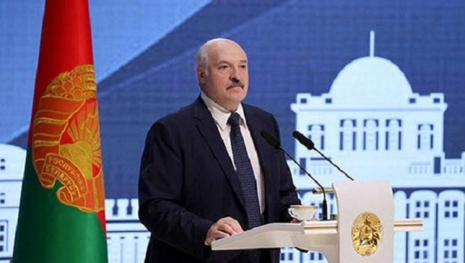 PREDSEDNIK LUKAŠENKO: Belorusija je postala nuklearna sila!