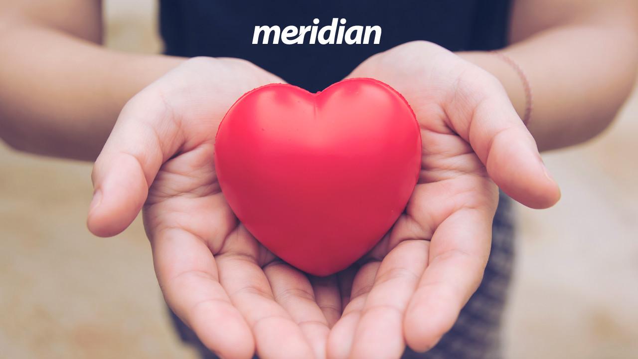 Meridian – pouzdani partner u razvoju profesionalne karijere