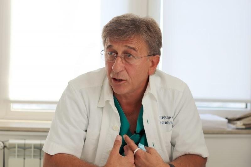 Srpski doktor se uključio u program uživo i rekao sve o koroni: Nikada nisam radio sa težim pacijentima