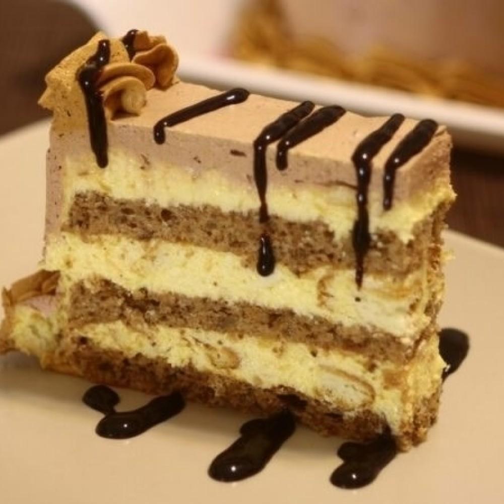 Grčka torta, od prvog zalogaja zaplesaćete sirtaki
