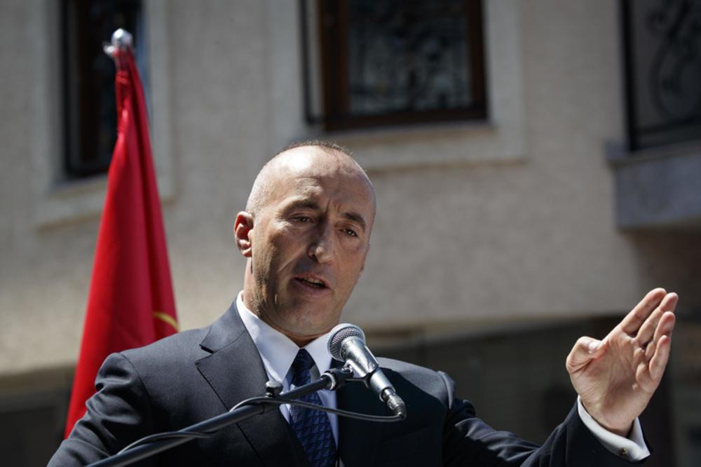 AUUUUUUUUUUUU, KAKAV ŠAMAR, ŠTA OVO ZNAČI? Haradinaj izdao Tačija