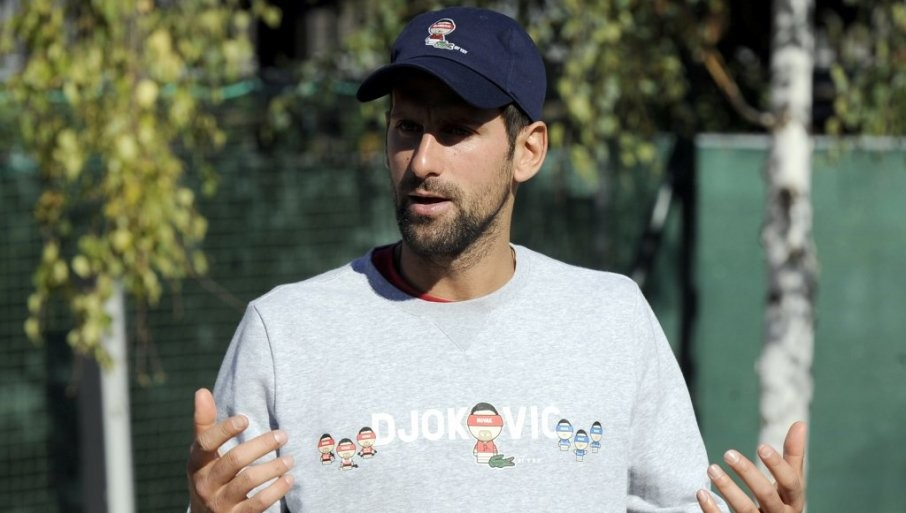 NOVAK POMAŽE SIROMAŠNIMA – ISPLIVAO DOKUMENT: Otkriven prljav plan ATP, Federera i Nadala, a evo i zašto im smeta Đoković