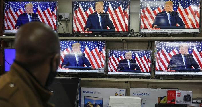 Мичиген: Софтверска грешка крива за мањак Трампових гласова