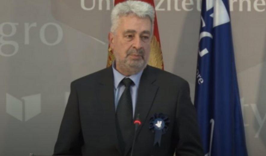 Krivokapić: Nacionalne manjine će biti u novoj vlasti