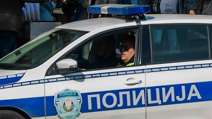 Muškarac poginuo u udesu u Bockama, na Telepu sudar automobila i autobusa