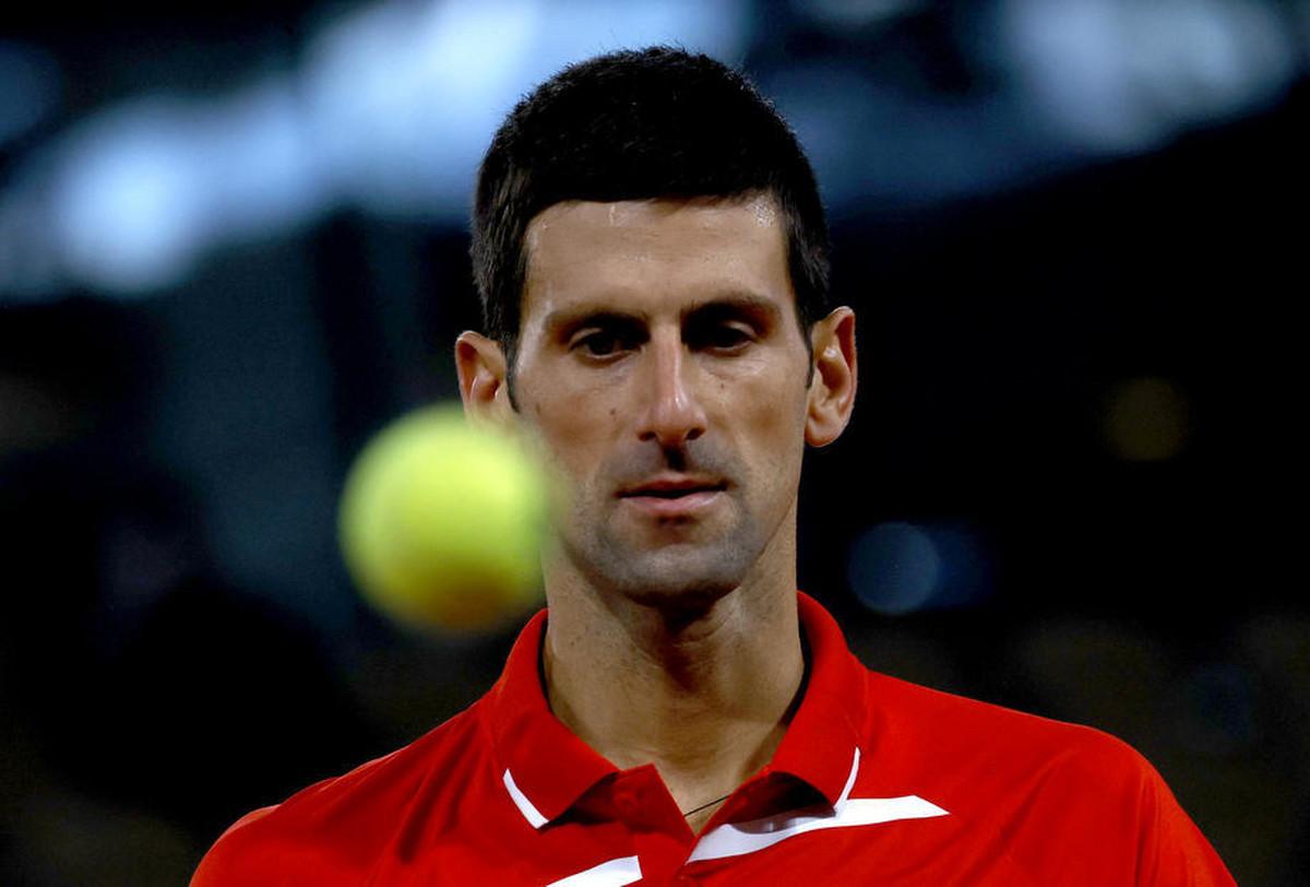 SRAMNO! NOVAK NA UDARU ZBOG OVOG - PROCUREO POVERLJIVI DOKUMENT! ATP, Nadal i Federer se složili oko ove stvari, a Đoković se POBUNIO jer ne želi više to da gleda!