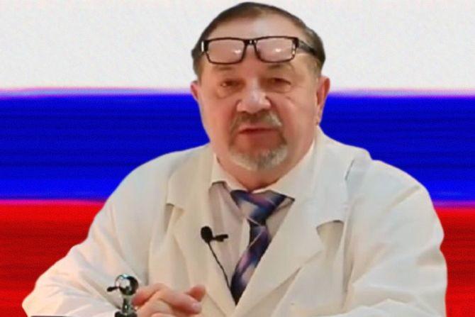 Ruski pulmolog upozorava na važan simptom korona virusa i moli kolege da obrate pažnju na njega