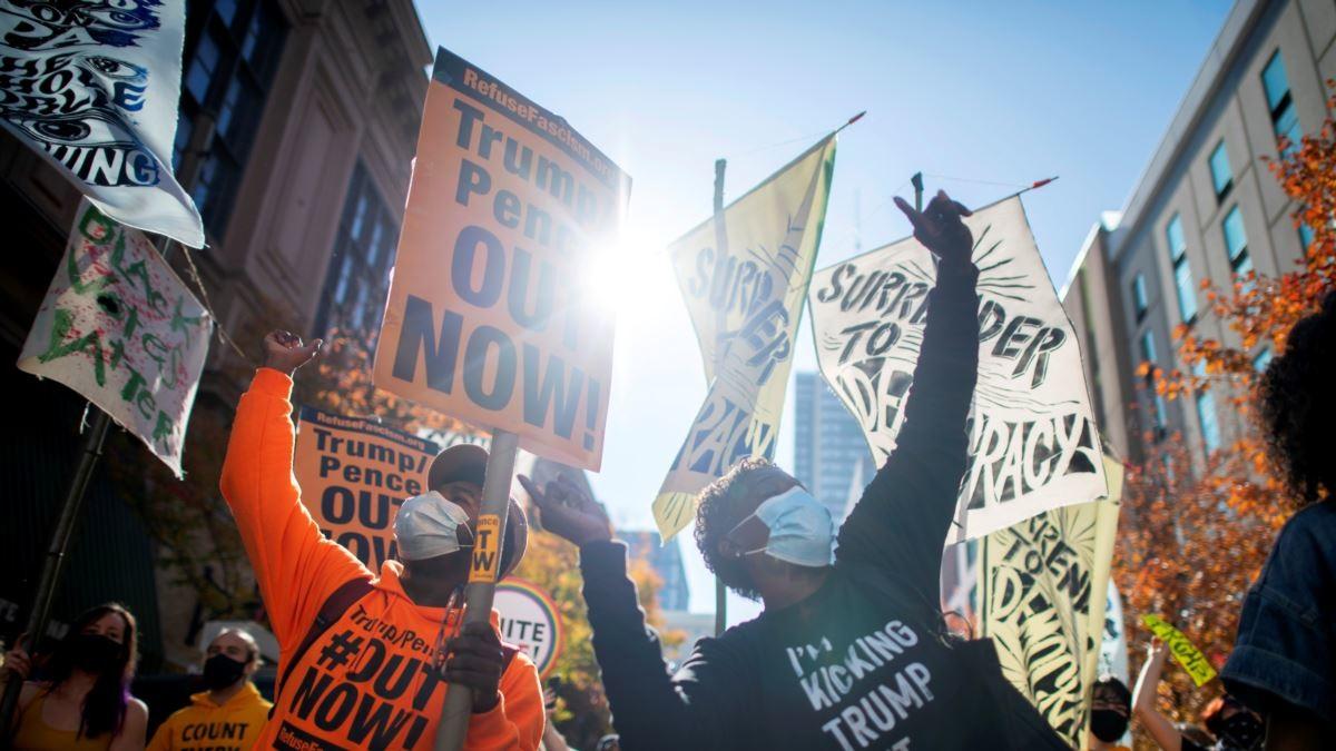 Profesor Spitzer: Nema dokaza koji bi podržali tvrdnje o izbornoj krađi u SAD