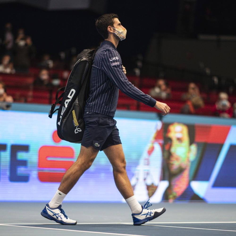 Zbog ovog bezumnog plana ATP-a su Novaka svi napadali!