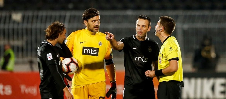OGREJALNO SUNCE CRNO-BELE: Konačno sjajne vesti za Partizan!