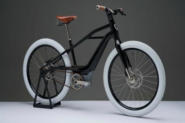 Harley Davidson predstavio novi električni bicikl