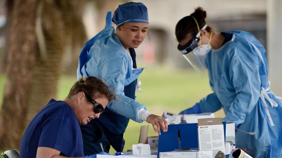 Australijska država Viktorija osmi dan bez novih slučajeva zaraze