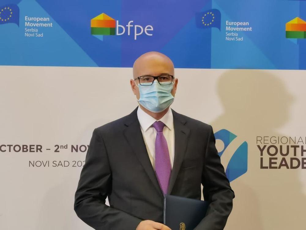 KAPITEN KOJI DONOSI POBEDE! Vučević: Aleksandar Vučić je nezamenljiv na čelu SNS!