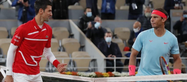 NADAL BEZ DLAKE NA JEZIKU: Španac napao Novakovog trenera!
