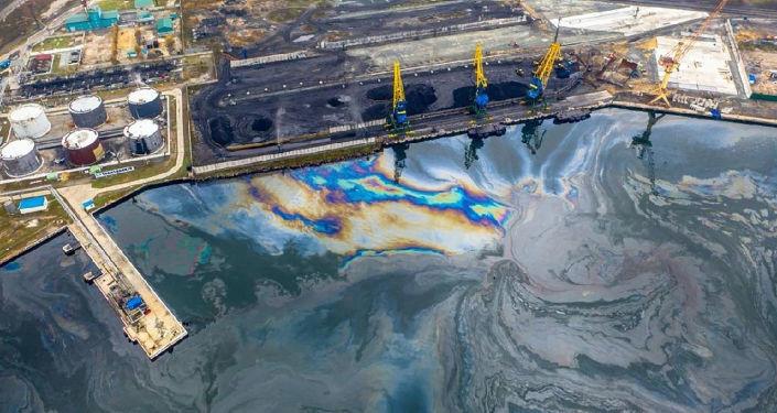 Помор рибе, нафтна мрља: Штаје разлог низаеколошких катастрофа у Русији